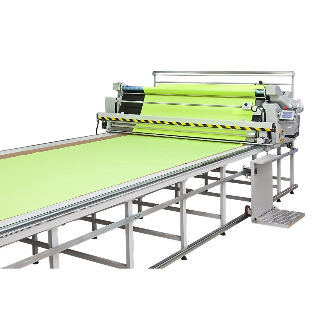 Serkon Mn1 Mini Master Fully Automatic Fabric Spreading