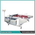 Fabric Transfer and Cutting Machine